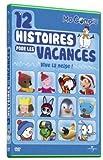 Ma Compil' - 12 histoires pour les vacances - Vive la neige !...