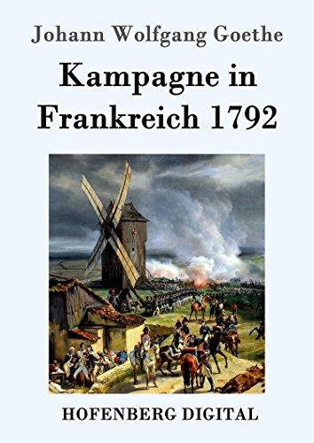 Goethe und Frankreich