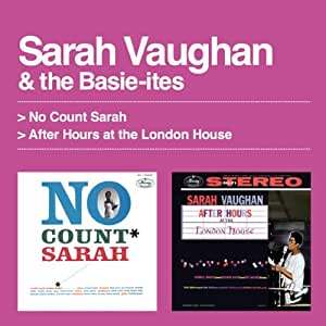 No Count Sarah + After Hours At The London House (1958)