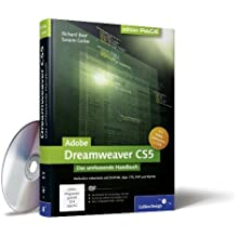 Adobe Dreamweaver CS5: Webseiten programmieren und gestalten mit (X)HTML, Ajax, CSS, PHP und MySQL (Galileo Design)
