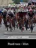 Radsport: Coppa Bernocci 2019 - Eintagesrennen