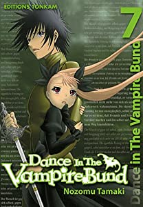 Dance in the Vampire Bund Edition simple Tome 7