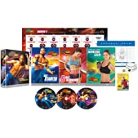 Beachbody Shaun T's Hip Hop Abs Fitness Programme: Get Flat sexy abs without doing any sit-ups