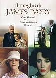 Il meglio di James Ivory: Casa Howard / Maurice / Calore e Polvere / Quartet