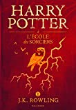 Harry Potter, I : Harry Potter à l'école des sorciers - Gallimard Jeunesse - 03/10/2016