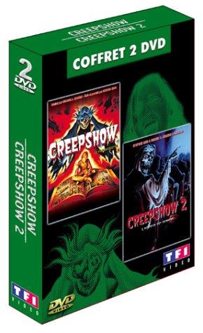 Coffret Creepshow : Creepshow / Creepshow