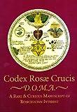 Codex Rosae Crucis-Doma