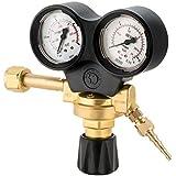 Reductor presión de presión oxígeno Serie Maxy Casquillo Hembra oxyturbo Art. 260250 ...