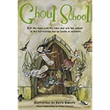Ghoul School: A Pop-up Book