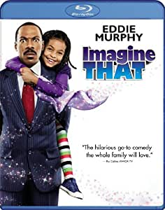 Imagine That [Blu-ray] [2009] [US Import]