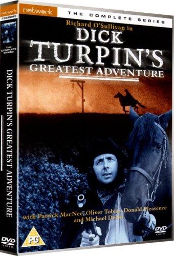 s Greatest Adventure