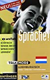 Talk More - Luxemburgisch  (PC+MAC)