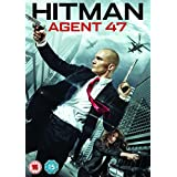 Hitman: Agent 47 [DVD] [2015] by Rupert Friend