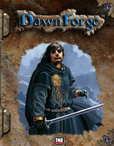 Dawnforge: Crucible of Legend