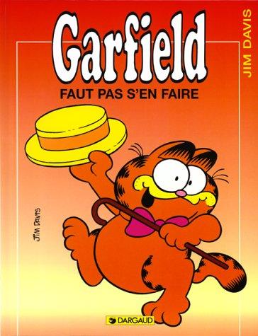 Garfield, tome 2 : Faut pas s'en faire
