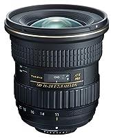 Tokina AT-X 11-20mm Pro DX F2.8 Nikon - Objetivo para Nikon (Distancia F...