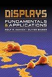 Displays: Fundamentals and Applications (English Edition)