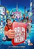 Ralph Spaccatutto / Ralph Spacca Internet (2 Blu-Ray)