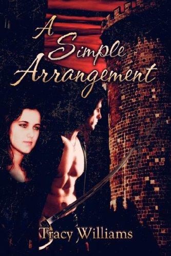A Simple Arrangement Cover Image