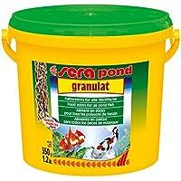 SERA Mangime per pesci granulat pond gr. 550 - Accessori per laghetti