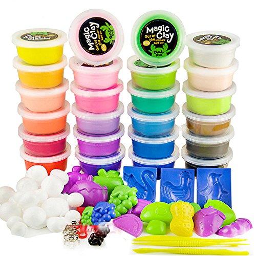 ultra-leggero-slime-putty-fango-lanuginoso-e-fango-di-perla-fabbricazione-di-magic-clay-kit-creative