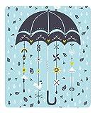 Best Illustrators - POPCreation Interesting Illustrator Umbrella Mouse Pads Gaming Mouse Review