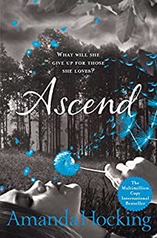 Ascend: Book Three in the Trylle Trilogy by [Hocking, Amanda]