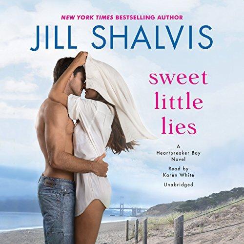 Sweet Little Lies: A Heartbreaker Bay Novel (Heartbreaker Bay Series, Book 1) by Jill Shalvis (2016-06-28)