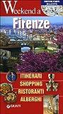 Scarica Libro Firenze Itinerari shopping ristoranti alberghi (PDF,EPUB,MOBI) Online Italiano Gratis