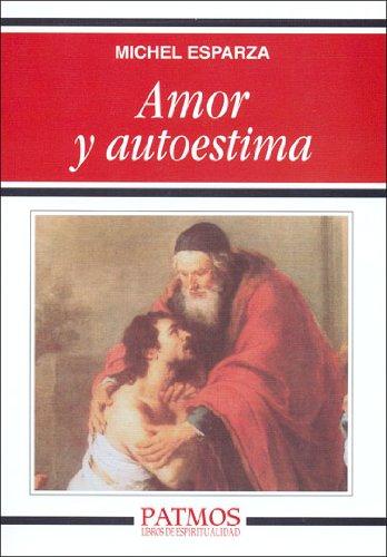 Amor y autoestima (Patmos) por Michel Esparza Encina