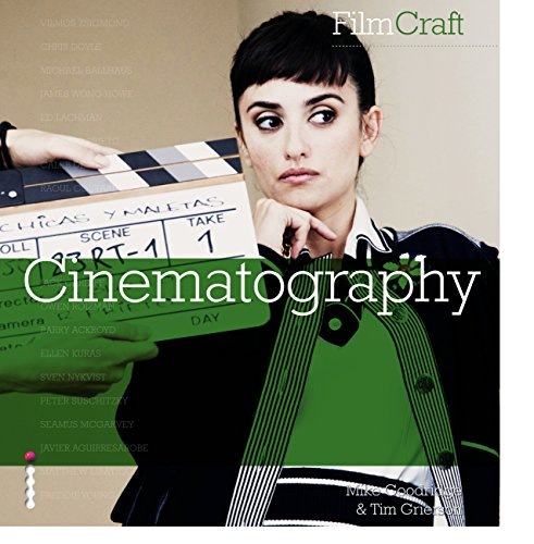 FilmCraft: Cinematography (English Edition)