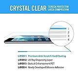 E LV HD Ultra Crystal Clear Screen Prote...