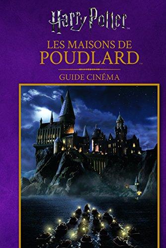 Les maisons de Poudlard par Collectif