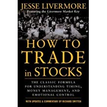 How to Trade In Stocks (Business Books)