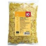 IK Corn flakes al malto formato famiglia