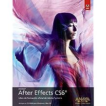 After Effects CS6 (Medios Digitales Y Creatividad)