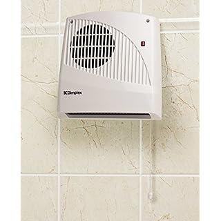 Dimplex Fan Heater Downflow 2kw
