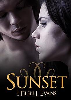 Sunset (Sunset #1) di [Evans, Helen J.]