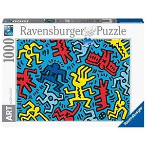 Ravensburger - Keith Haring (14992)