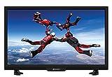 SANSUI SMC32HB12XAF 81cm (32 inches) HD Ready LED TV (Black)