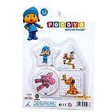PocoyoBlister Pack of 4Mini Puzzle Ball Games (Verbetena 016000317)