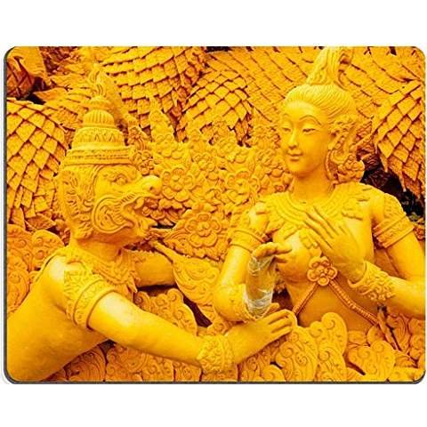 carved-candles-mouse-pad
