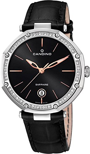 Candino ladies watch Trend Elegance Delight C4526/7