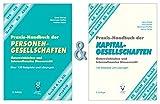 Praxis-Handbuch-Set: PERSONENGESELLSCHAFTEN & KAPITALGESELLSCHAFTEN
