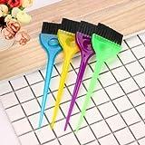 IGEMY Hairdressing Brushes Salon Hair Color Dye Tint Tool Kit New Hair Brush (random)