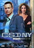 CSI - New York Stagione 02 Episodi 13-24