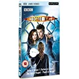 Doctor Who - The New Series: 4 - Volume 1