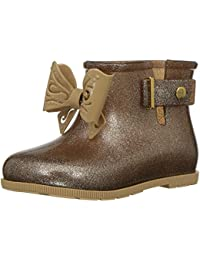 Mini Melissa Kids Sugar Rain Mary Jane Flat