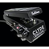 Fulltone Clyde Wah Deluxe · Péd. d?effets guitare