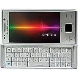 Sony Ericsson XPERIA X2 Silver
